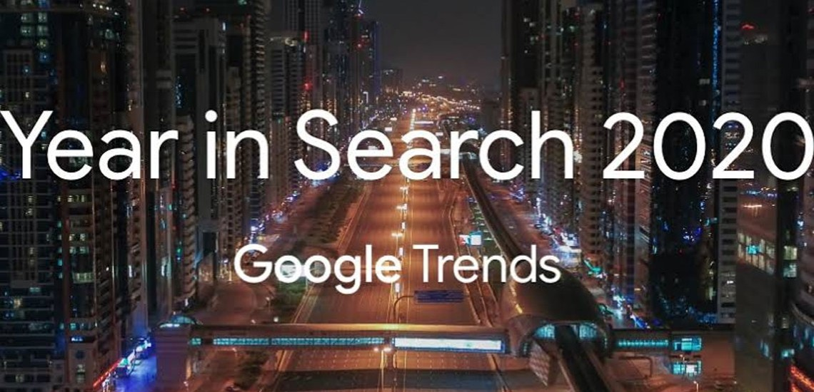 مردم دنیا در 2020 چه موضوعی را جستجو میکردند؟