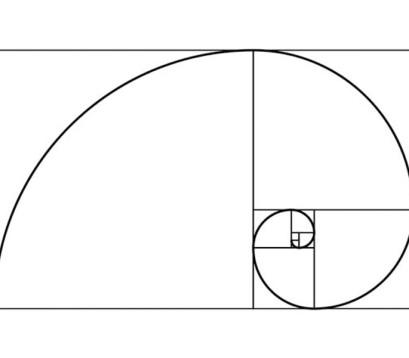 راهنمای طراحان درباره نسبت طلایی (فیبوناچی)-قسمت اول
