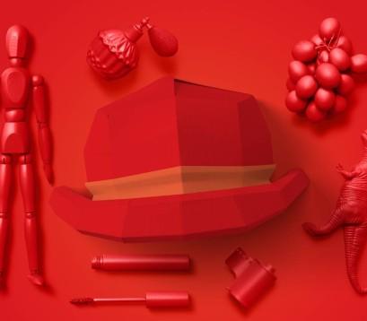 6کلاه فکری: کلاه قرمز