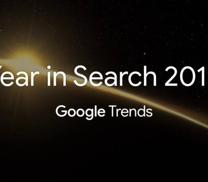 مردم در سال 2019 به دنبال چه بودهاند؟