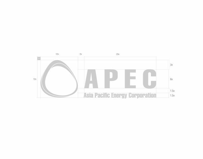طراحی هویت بصری APEC
