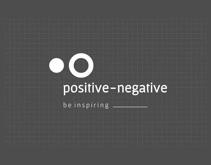 برندپردازی آژانس ارتباطی مثبت منفی