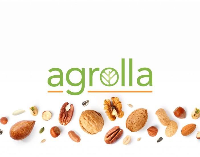 Agrolla Branding